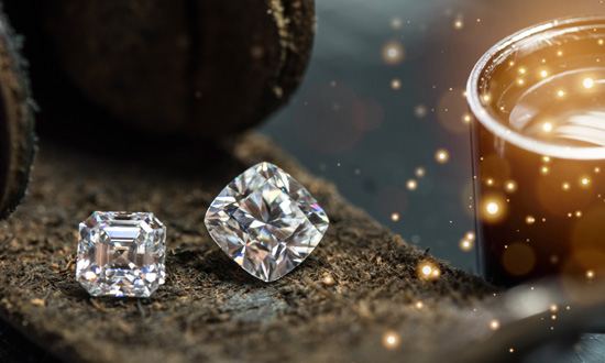 diamonds Craftsmanship